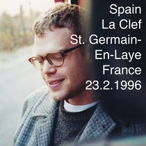 Spain La Clef / L'eclipse St. Germain En Laye, France, 23 February 1996 cover art