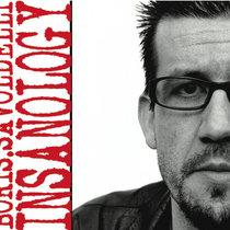 Insanology cover art