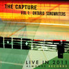 The Capture, Vol 1: Ontario Songwriters (Live In 2011) Cover Art