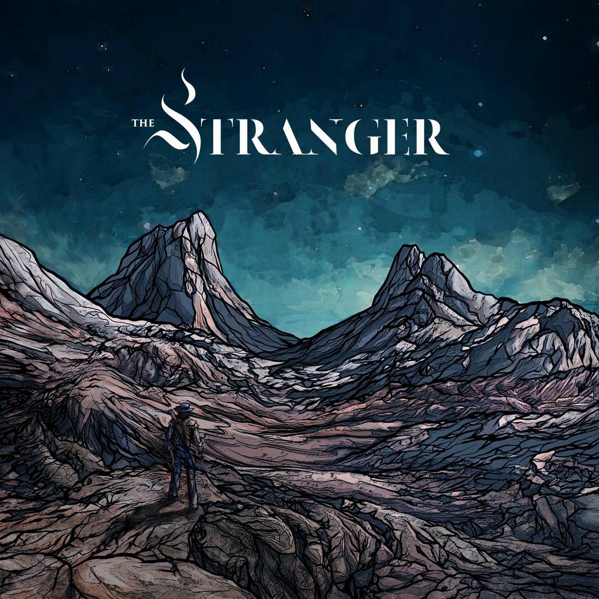 The Stranger   The Stranger