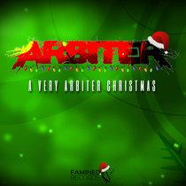A Very Arbiter Christmas cover art