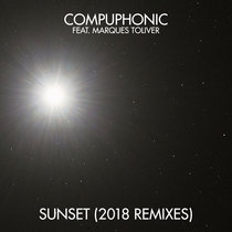 Sunset (2017 Remixes) cover art