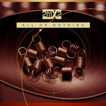 All or Nothing cover art