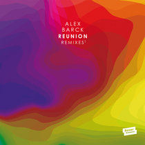 Reunion Remixes 1 cover art