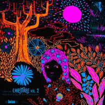 ChiPsTaPe vol.2 cover art