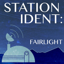 FAIRLIGHT cover art