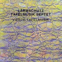 Vierte Tafelmusik cover art