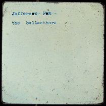 the bellwethers cover art