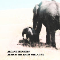 Africa: The Rains Will Come cover art