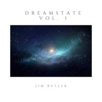 Dreamstate Vol 1 - 8 cover art