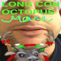 Long Con Octopus Mom cover art