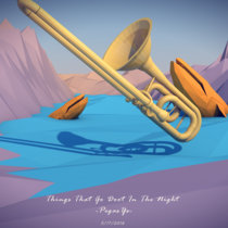 Things that go Doot in the Night cover art