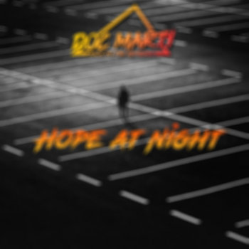 Hope at Night by Doc Marty