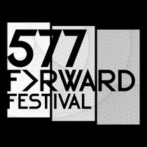 Forward Festival 2015 Mixtape One cover art