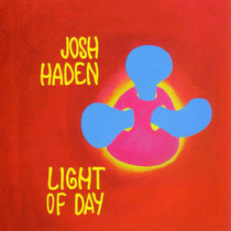 Light Of Day EP cover art