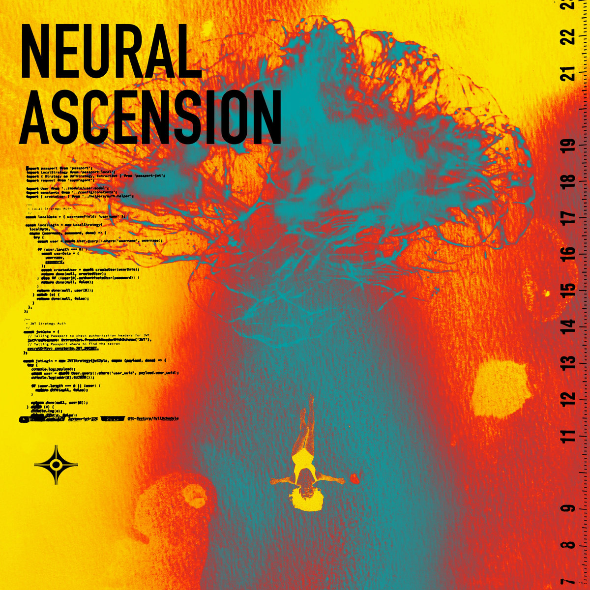 Neural Ascension by Icons of Industry