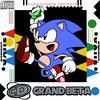 CD Grand Beta