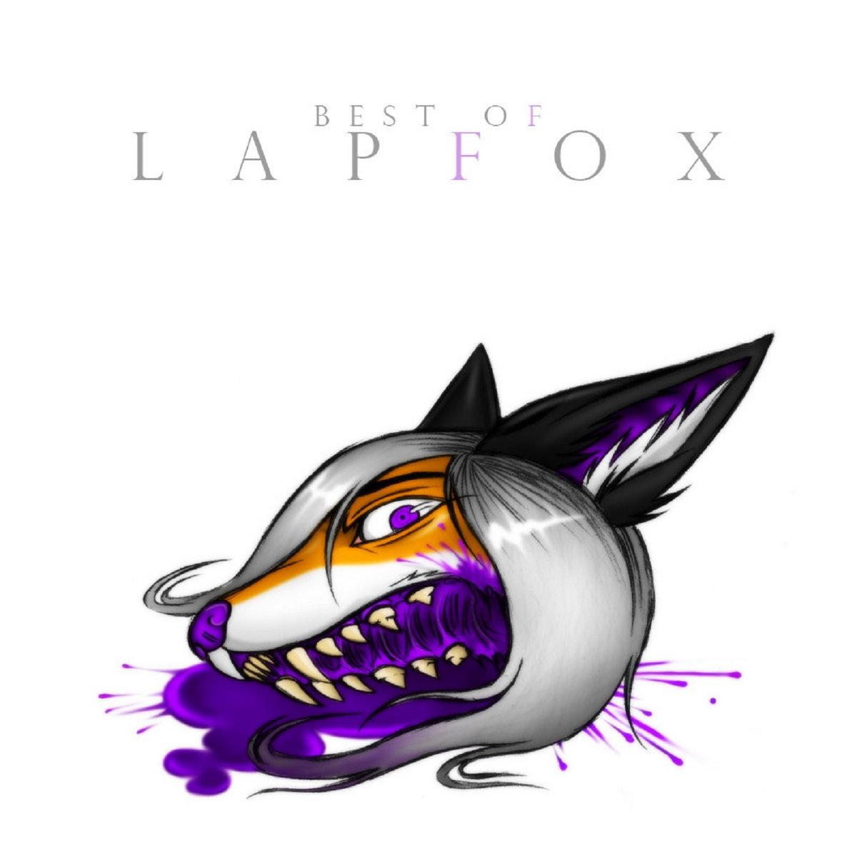 Lapfox Adraen