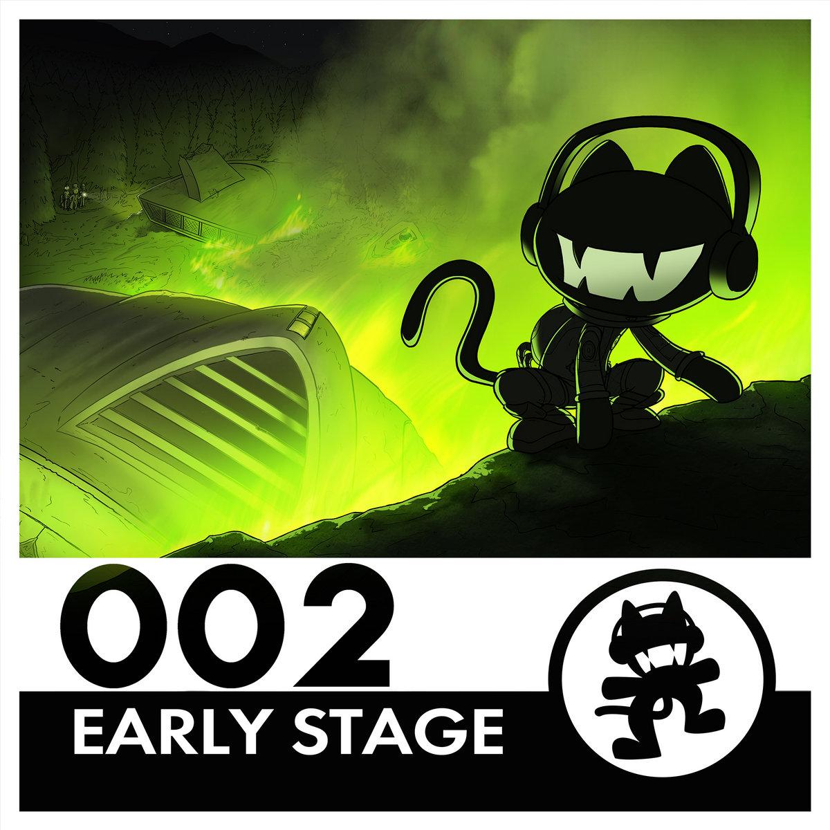 monstercat 002 early stage monstercat