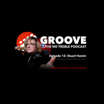 Groove – Episode #12: Stuart Hamm cover art