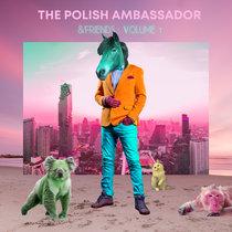 The Polish Ambassador & Friends (Volume 1) ft. Jesse Klein, Robin Jackson & Ananda Vaughan cover art