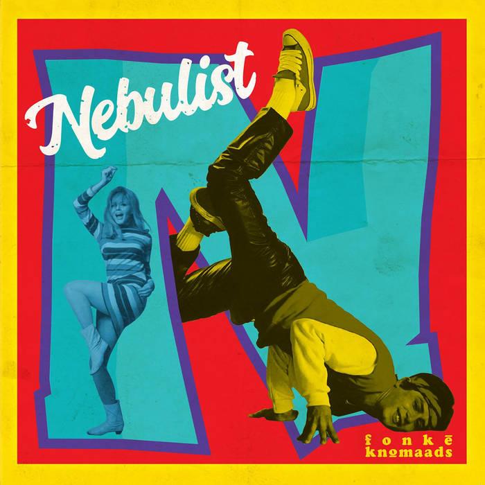 Nebulist, by Fonke Knomaads