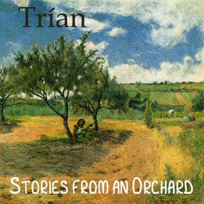 Trian on Bandcamp