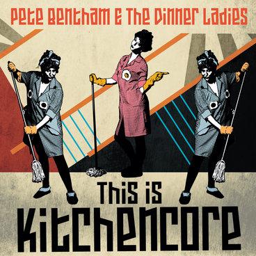 This is Kitchencore main photo