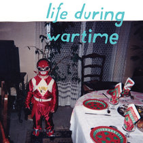 Life During Wartime cover art