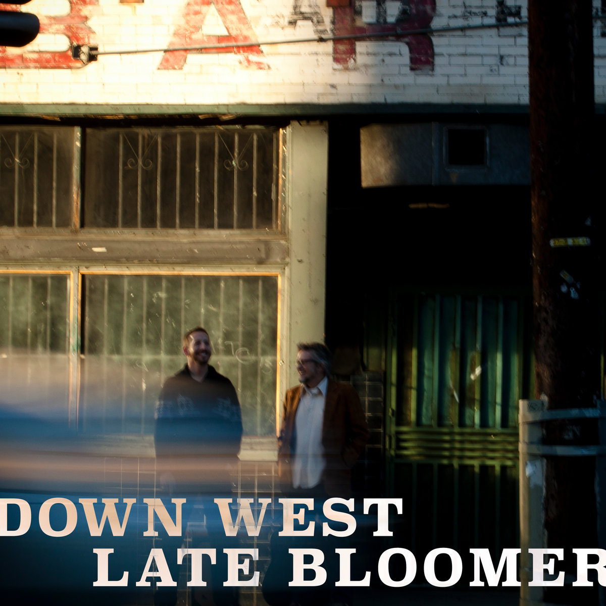Late Bloomer by Down West