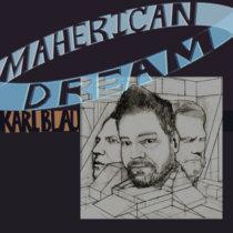 Maherican Dream cover art