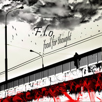 F.l.o. - Food for Thought cover art