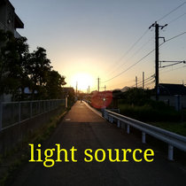 Light source cover art