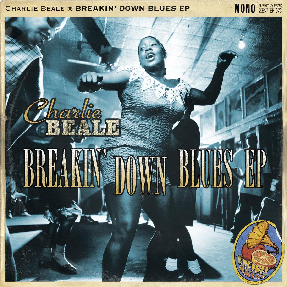Big Boss Man [BUNDLE ONLY] | Charlie Beale