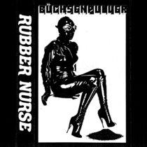 Büchsenpulver cover art