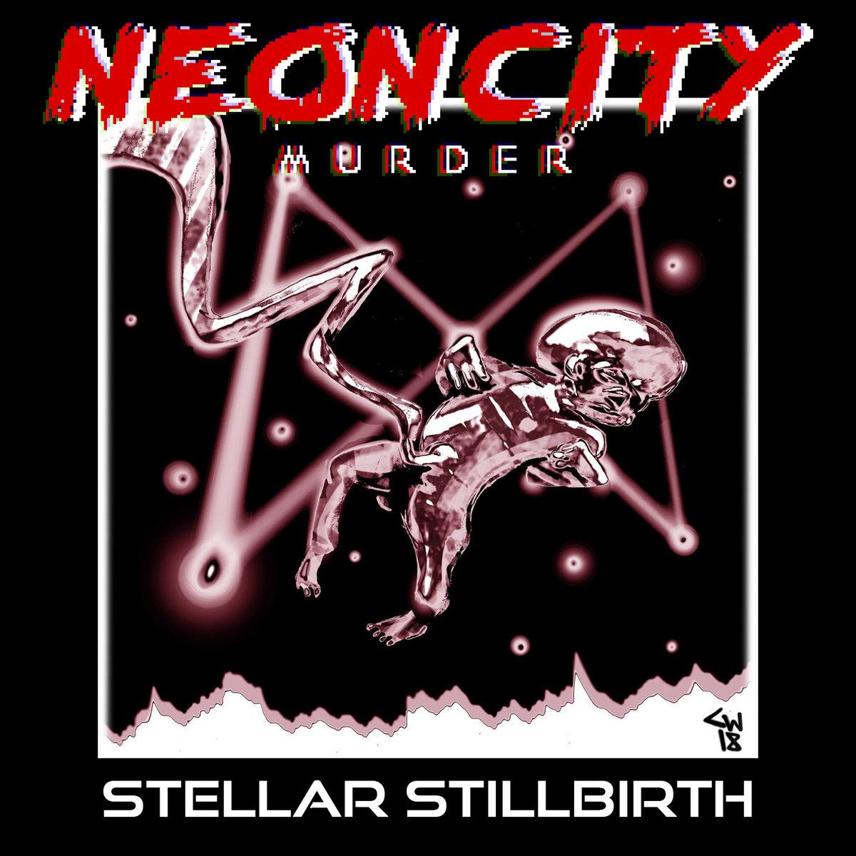 Ethnic Bioweapon | Neon City Murder
