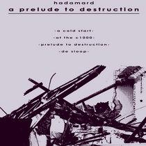 (Bunker 3062) Prelude to Destruction cover art