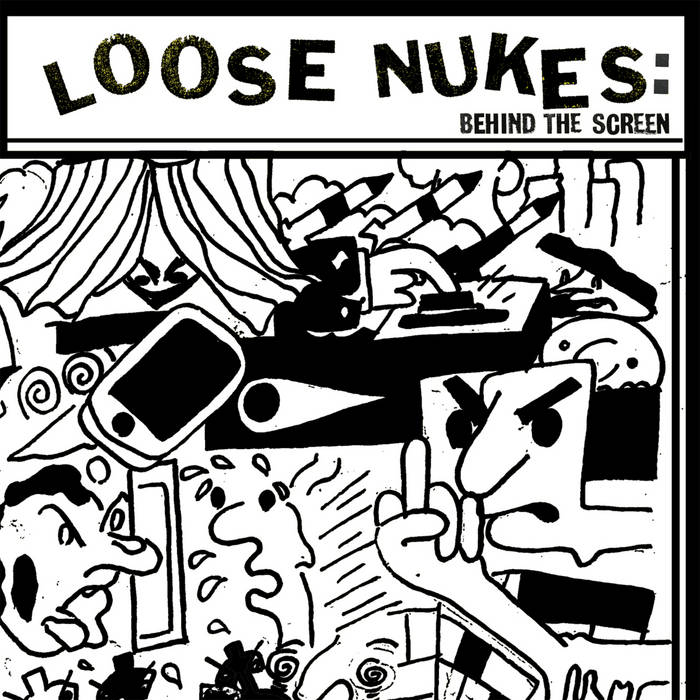 LOOSE NUKES