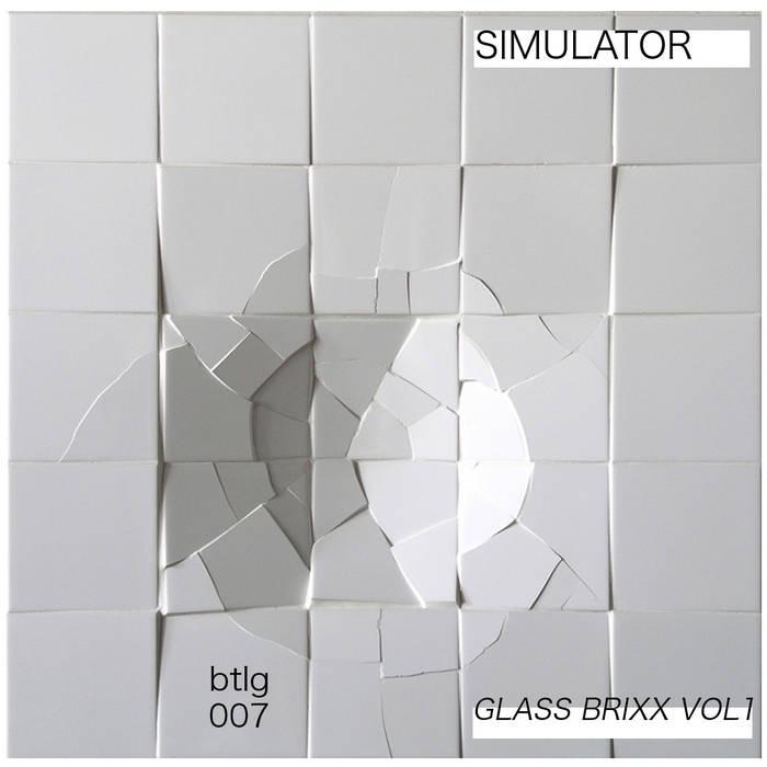 GLASS BRIXX VOL1 cover art
