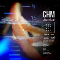 Chemical cover art