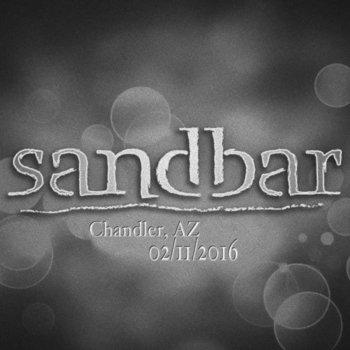 Live at the Sandbar 2/11/16 by Jim Dalton
