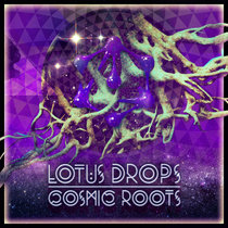Cosmic Roots cover art