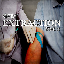 Extraction Vol.1 cover art