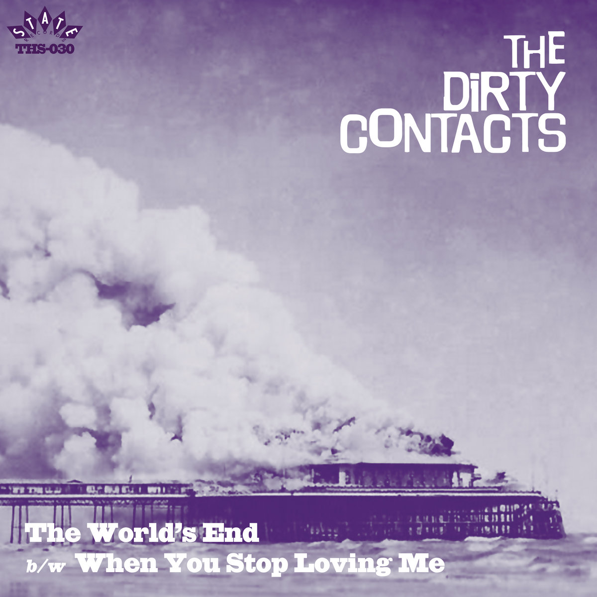Image result for the dirty contacts the world's end