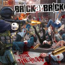 Brick By Brick - Thin The Herd cover art