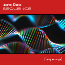 Laurent Chanal - Sequence - (The David Duriez Mixes) cover art