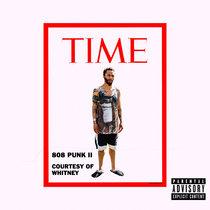808 Punk II cover art