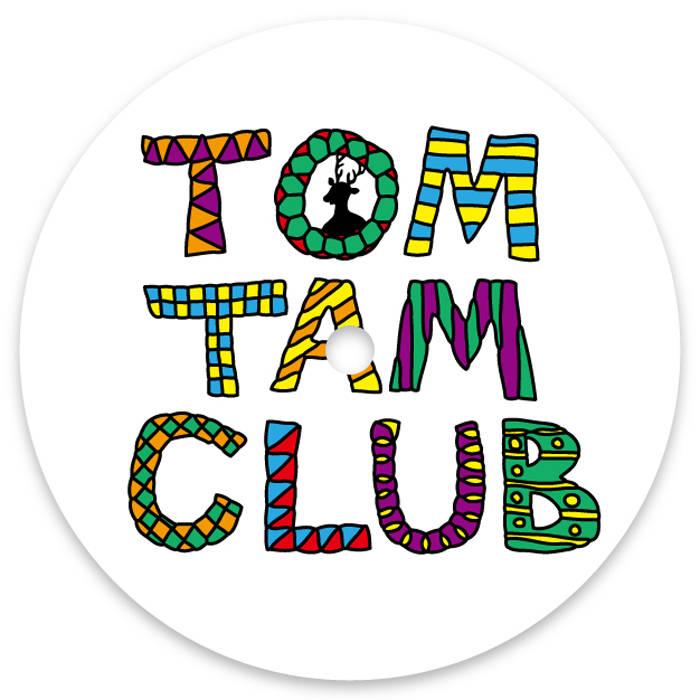 VA | TOM TAM CLUB Vol1 pt 1 - Compiled by Tomoki Tamura | HTV001 cover art