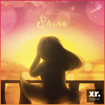Shine cover art