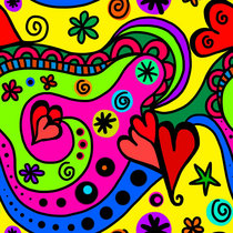 Doodles cover art